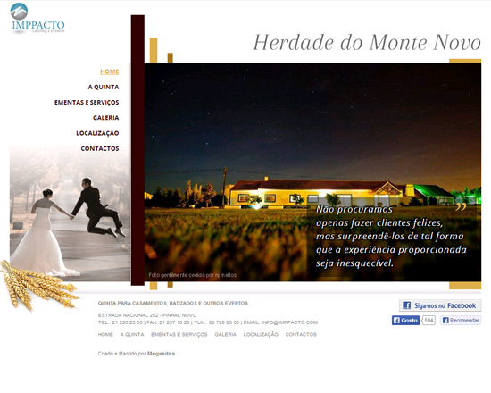 Herdade do Monte Novo