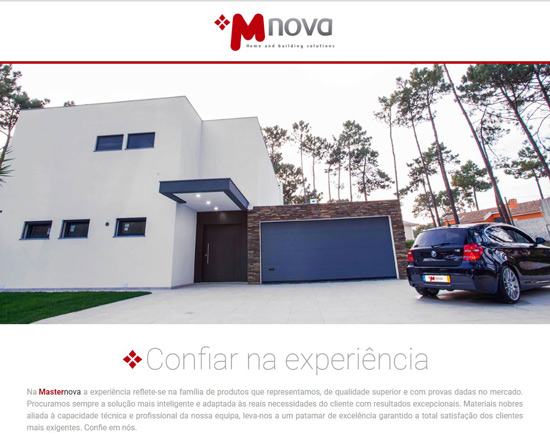 Master Nova - Home and Building Solutions